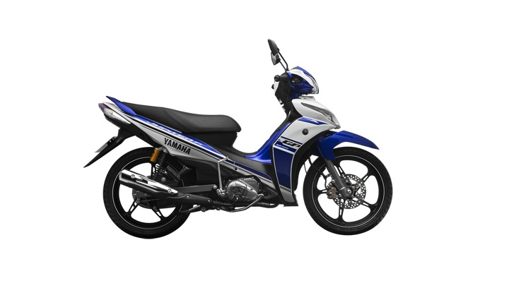 Thuê xe máy Yamaha Jupiter